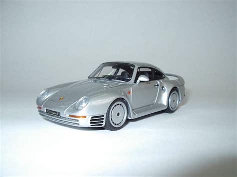 porsche 959 b porsche 959 coup 233 gruppo b 1 43 mr collection models