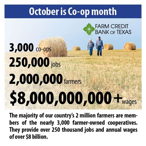 farm credit bank of 44 best cooperatives images on october