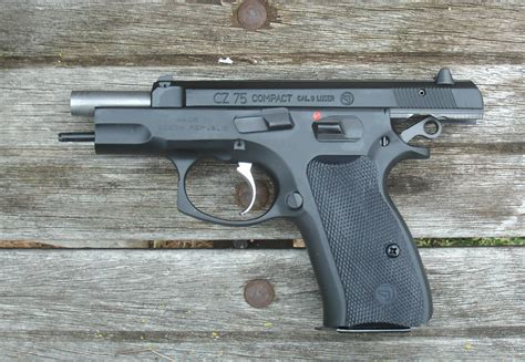 new compact new cz 75 compact