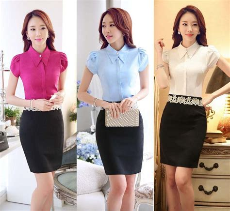 office fashion hairtyles for women at 40s new arrivals 9th july 2015 4 new styles of women s office