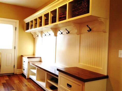 home plans with mudroom mudroom storage bench plans mudroom bench ideas and