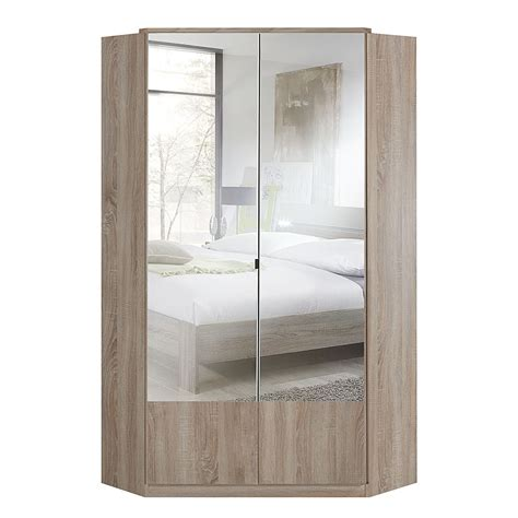 schlafzimmer vanity kommode eckschrank vanity mit spiegel eiche s 228 gerau dekor