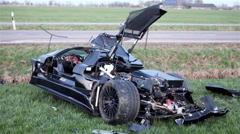 Top Gear Koenigsegg Crash Gumpert News 20 Year Crashes S Gumpert 2011