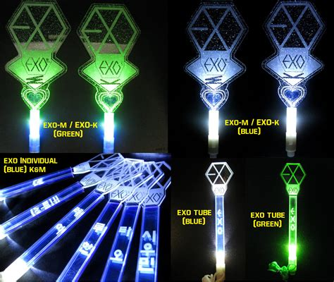 exo official lightstick exo rangeroux