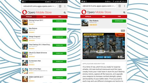 list of app stores for android top 5 list of free app stores for android whatvwant
