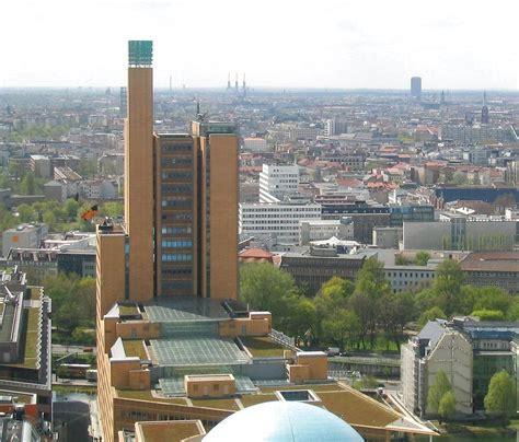 hau berlin atrium tower