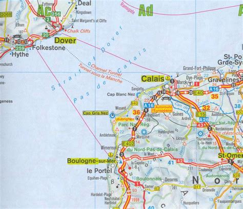 calais map calais map locator