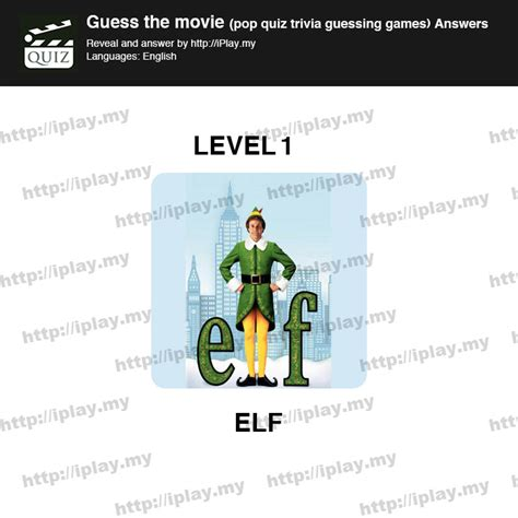 film quiz level 61 guess the movie answers level 1 number 25 the glee