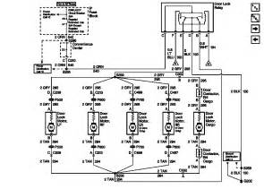 99 chevy suburban power locks if the wiring diagram this would be
