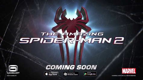 The 3 Most Amazing Pcs Of March 2014 - gameloft announces amazing spider man 2 mobile game for april release