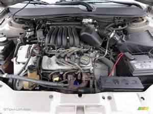 Ford Taurus Engine 2003 Ford Taurus Ses 3 0 Liter Ohv 12 Valve V6 Engine