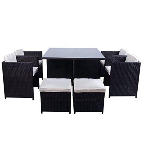 BTM Rattan Garden Furniture sets patio furniture set