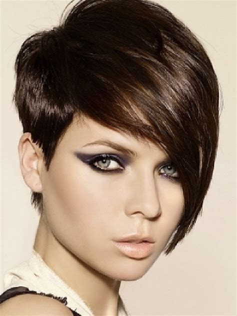 Cute Short Hairstyles and Haircut Ideas   Tribute