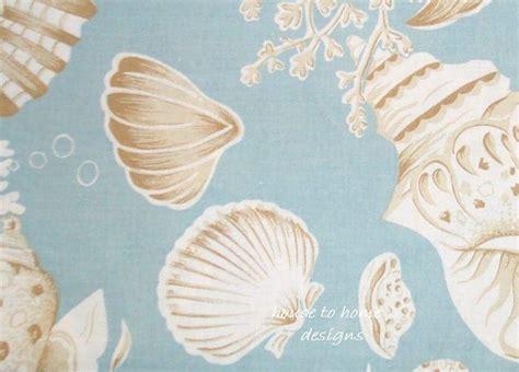 natural shells shower curtain natural shells shower curtain