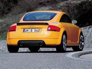 2003 audi tt 3 2 quattro supercars net
