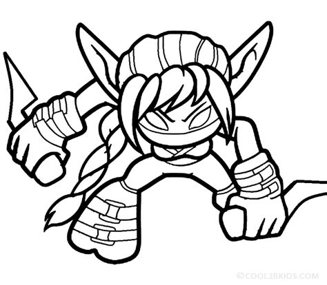 Printable Skylander Giants Coloring Pages For Kids Skylander Printable Coloring Pages