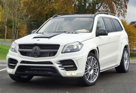 2014 mercedes gl 63 amg mansory specifications