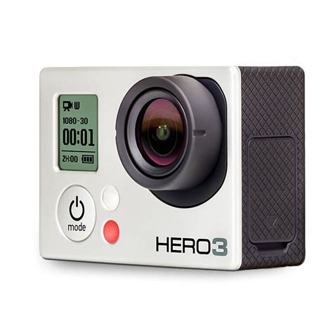 Gopro Gopro 3 Silver New gopro 3 silver picture quality www imgkid the image kid has it