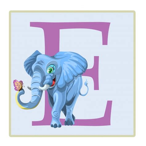 illustrator tutorial elephant letter e elephant illustration free stock photo public