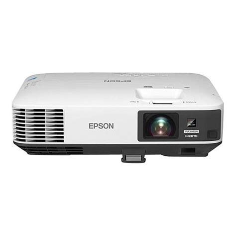 Lcd Proyektor Epson Eb X300 epson eb 1985wu lcd projector huntoffice ie