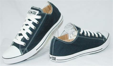 Sepatu Sendal Cewe Sederhana Murah Terbaik converse low new update salmanstore onlineshop