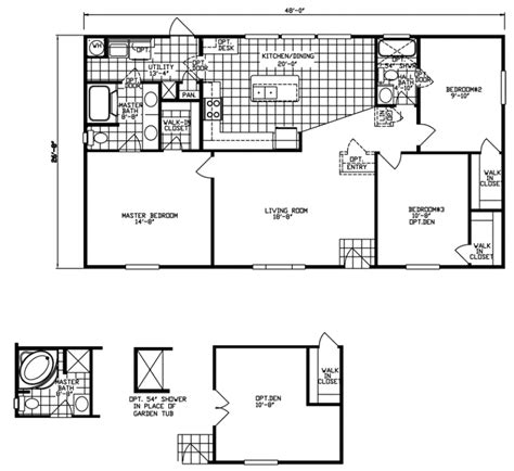 40x50 metal house floor plans ideas no comments