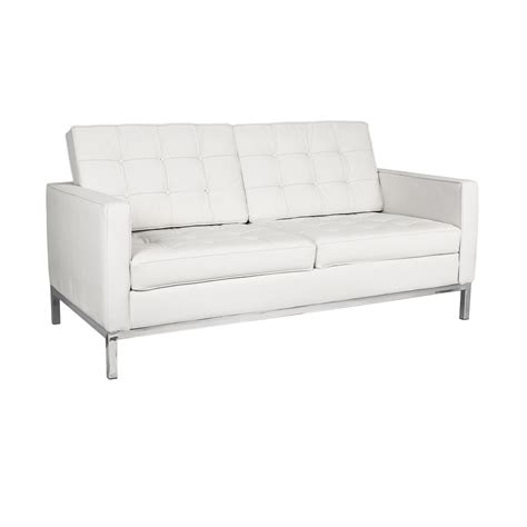 Knoll Loveseat florence knoll loveseat rentals event furniture rental delivery formdecor