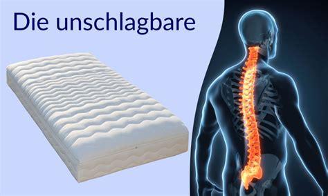 matratzen gegen rückenschmerzen matratze bei r 252 ckenschmerzen boxspringbett bei
