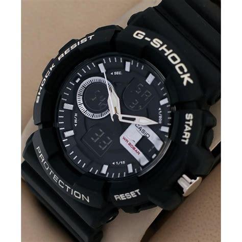 G Shock D 3641 Black Grey buy casio g shock black for in pakistan