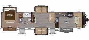 front kitchen rv floor plans 2017 keystone montana 3820fk cing world of kingston 1317190
