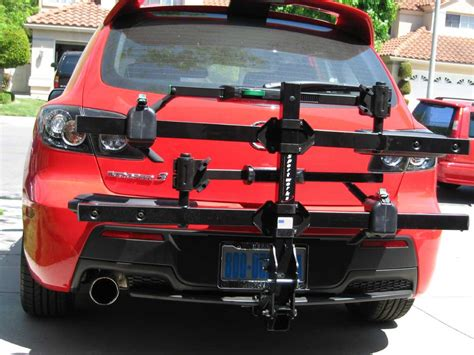 Best Bike Rack For Mazda 3 by Best Bike Rack For 3 Mazda3club The Original Mazda3 Forum