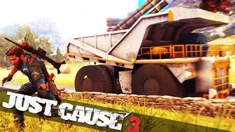 Albertus Magnus Mba Mod 5 by Strongest Vehicle Just Cause 3 Car Mods