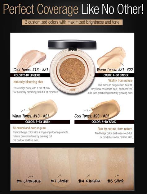 Clio Kill Cover Cushion clio kill cover liquid founwear cushion kits korean makeup