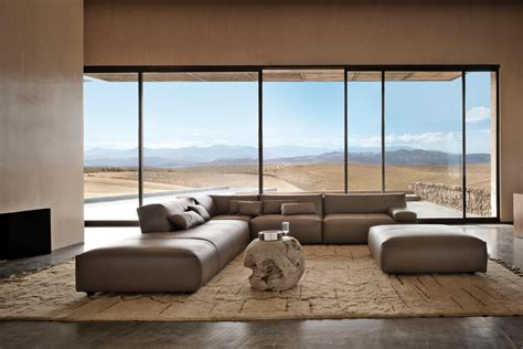 Design Custom Fendi 004 agadir sectional sofa sofas from fendi casa architonic