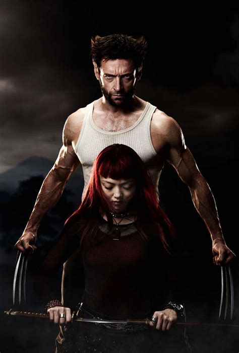 the wolverine 2013 imdb new character images from the wolverine cinema vine
