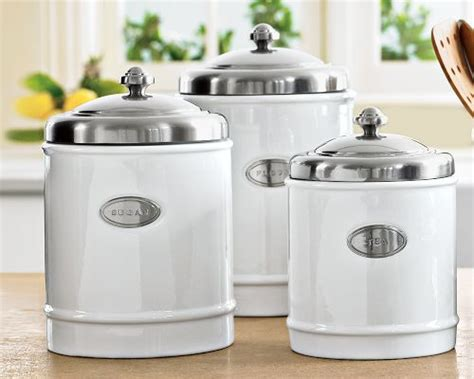 kitchen canisters white canisters kitchen canisters kitchens and canister sets