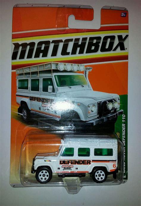 matchbox land rover defender 110 white 100 matchbox land rover defender 110 white amazon
