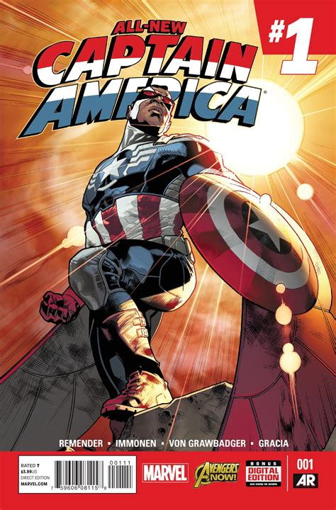 america vol 1 the and times of america chavez all new captain america vol 1 1 marvel database fandom