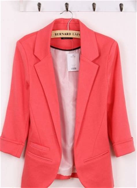 gambar design jas wanita 11 gambar contoh model blazer muslim terbaik oke