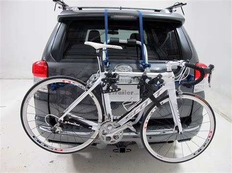 4runner Bike Rack toyota 4runner thule gateway xt 2 bike rack trunk mount