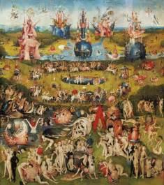 der garten der lã ste hieronymus bosch reproducciones de cuadros estilo manierismo