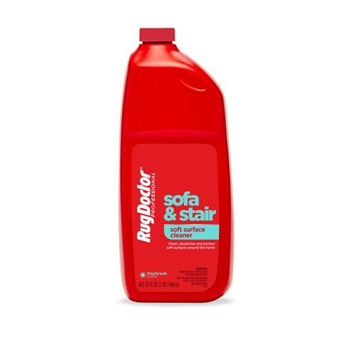 Sofa Cleaner Liquid 32 oz sofa stair upholstery cleaner liquid concentrated