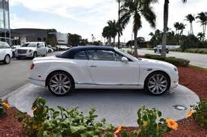 Naples Bentley 2017 Bentley Continental Gt V8 Naples Fl