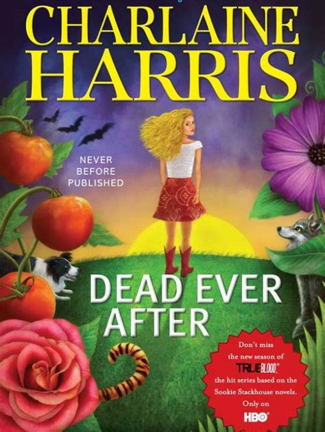 dead reckoning sookie stackhouse true blood book 11 dead after by charlaine harris cover 3 4 r560