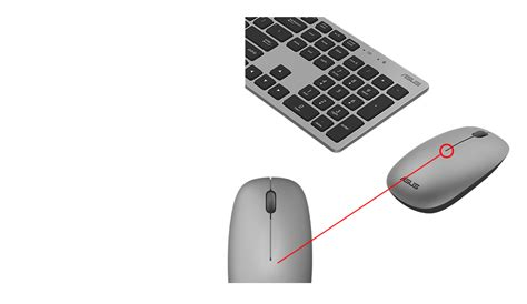 Asus Laptop Keyboard Mouse Not Working asus w5000 wireless keyboard and mouse set keyboards mice asus global