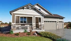 richmond homes colorado what s inside those richmond american homes reunion