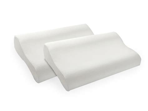 Pillows That Stay Cool While You Sleep by Dotd 8 Quot Memory Foam Mattress 2 Pillows Qn Or Kg 259 99