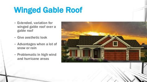 Shed Roof Advantages And Disadvantages Roof