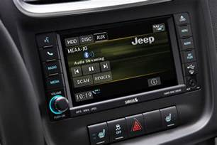 Jeep Uconnect Upgrade Uconnect 174 Systems 2013 Jeep Wrangler Unlimited 430n Rhb