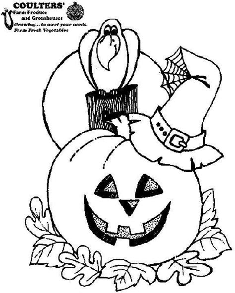 coloring book producer coulters produce coloring pages